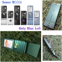 harga Sony Ericsson Walkman Series W350i Blue Rival berat Apple Ipod Nano Tokopedia.com