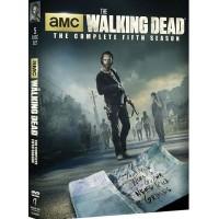 DVD TV Series The Walking Dead