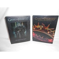 DVD TV Series Game Of Thrones