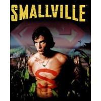 DVD TV Series Smallville Sub English