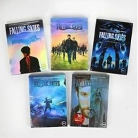 DVD TV Series Falling Skies