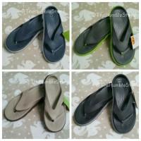 Sandal Jepit Crocs Duet Sport Flip