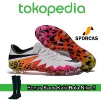 harga Gratis Kaos Kaki Bola !! Sepatu Bola Nike Hypervenom Phinish Radiant Tokopedia.com