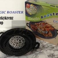 Jual Magic Roaster Maspion pemanggang panggangan grill Murah