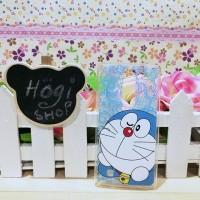 LG Magna - Softcase Custom Case Casing Doraemon Lace DM-04
