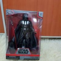 Figure Die Cast Star Wars Darth Vader ORIginal Disney Store