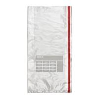 IKEA FORNYBAR Tas Pendingin, Merah, 3 Liter, 40 Pcs