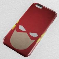Flash Superhero Comic iPhone Case & All Case HP