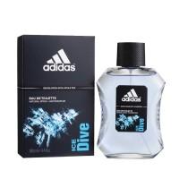 Original Perfume / Parfum EDT Adidas Ice Dive for Men 100 ml