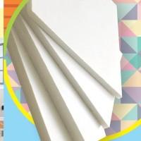 Sampel PVC Foam Board