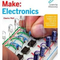 Harga eBook Membuat Elektronik ME 01 | WIKIPRICE INDONESIA