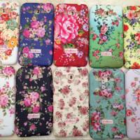 harga Samsung Galaxy J5 2016 Softshell Cath Kidston Flower Case Cover casing Tokopedia.com