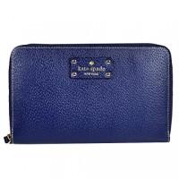 Kate Spade Wellesley Zip Travel Wallet