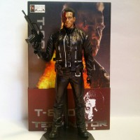 T-800 Terminator Crazy Toys T800 Action Figure Toys