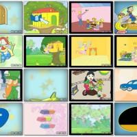 DVD Fairyland, Untuk Edukasi Anak / Baby Anda
