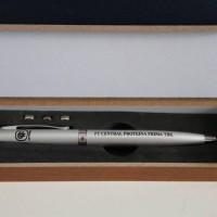 Stylus pen + laser pointer, LED