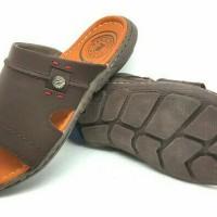 harga Sandal Kulit Pakalolo Boots 1253 Tokopedia.com