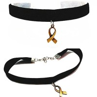 harga Choker Velvet Black Bronze Cross Bow Tie   Kalung Handmade Tokopedia.com