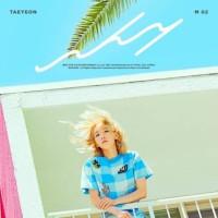 Taeyeon (SNSD) - Why (2nd Mini Album)