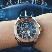 Fossil ME3082 Modern Machine Automatic Watch ORIGINAL!