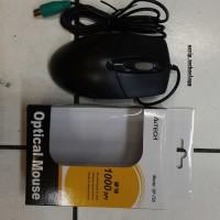 Mouse A4tech Ps2 Op-720