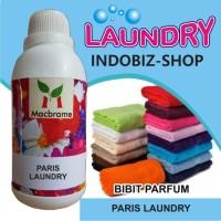 Bibit Parfum Laundry Paris Laundry