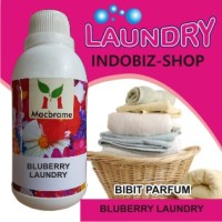 Bibit Parfum Laundry Blueberry Laundry
