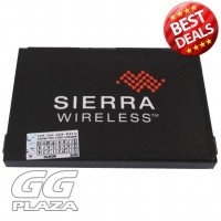harga Baterai for Mifi Sierra Wireless 753s 754s - 1202266 - Black Tokopedia.com