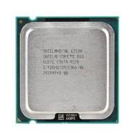 Processor Intel Core 2 Duo E7500 ( 2.93 ) Tray + Fan - Socket 775