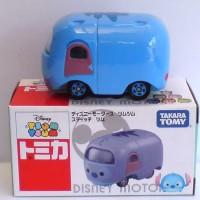 harga Tomica Disney Tsum-Tsum Stitch Tokopedia.com