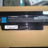 Original Baterai Laptop Toshiba Nb500 Portege T210, Battery Toshiba
