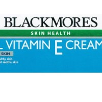 Blackmores Vitamin E Cream 50gr Pelembab Kulit Kering Moisturiser