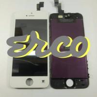 IPhone 5 / 5S / 5C LCD + Touchscreen Bergaransi
