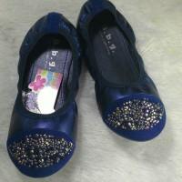 Sepatu Anak Flat Shoes BBG Bubblegummers