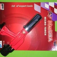 harga Kepala Gas Otomatis / Micro Torch / Blow Torch / Las Torch Tokopedia.com