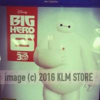 Blu Ray 3D Original - Big Hero 6 (Disney)