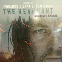 Blu Ray Original - The Revenant