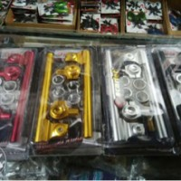 harga Stang Jepit Stelan/udjustable For Vixion New/vixion Old,yamaha R15 Dll Tokopedia.com