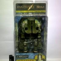 Cherno alpha pacific rim neca action figure toys