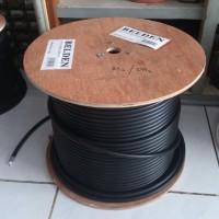Kabel Antena HT RIG merk Belden RG8 RG 8 meteran
