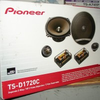 PIONEER TS-D1720C