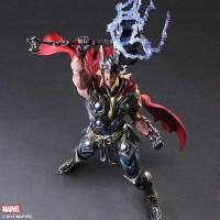 Play Arts Kai Thor Marvel Universe Variant Square Enix KW