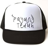 harga Topi Band Keren Custom Payung Teduh Tokopedia.com