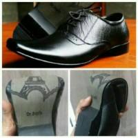 Sepatu Kerja Formal Kulit Asli Dr. Faris Original Pantofel