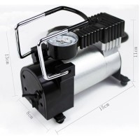 kompresor angin - Mini Heavy Duty Air Compressor with 150 PSI
