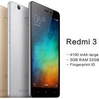 harga Xiaomi Redmi 3 Pro Tokopedia.com