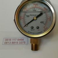 harga pressure gauge PCP namometer pompa pcp 5000psi Tokopedia.com