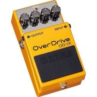 harga Boss OD-1X Overdrive Guitar Effect Pedal Tokopedia.com