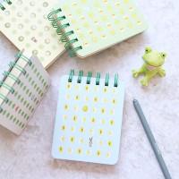 Buku Catatan / Juicy Fruit Spiral Notepad / Buku Tulis