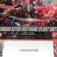 HG Astray Red Frame Flight Unit Gundam